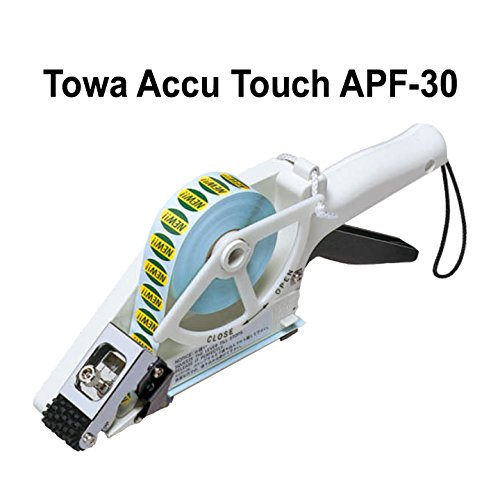 Towa Price Gun: Accu Touch APF-30 by Infinity Labels