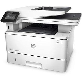 Amazon.com: Impresora láser inalámbrica multifunción HP ...