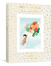 Dream World: 20 Frameable Prints of Emily Winfield Martin's Bestselling Children's Book Illustrations
