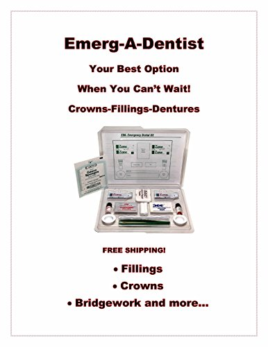 emergency dental repair kit - 2