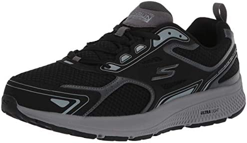 Skechers Men s Go Run Consistent-Performance Running Walking Shoe Sneaker