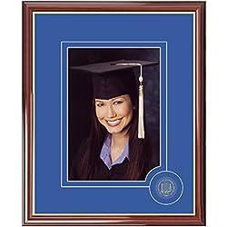 Campus Image CA945CSPF Cal Berkeley 5X7 Graduate Portrait Frame