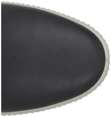 Anthracite Safari Alta Deporte Unisex Pelo Victoria de de Tintada Piel cuero Gris Zapatillas Antracita H7qxwf