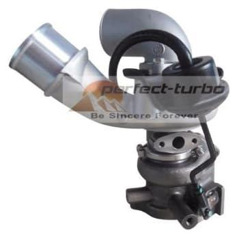 New 49131-03600 Turbo For HYUNDAI Grand Starex H-1 D4CB 2.5L 2007-