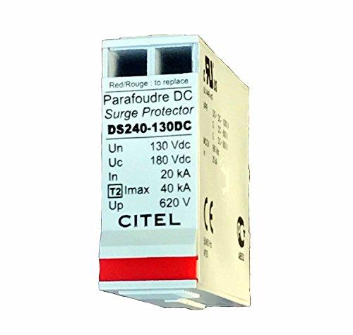 Citel Surge Protector Replacement Module - P/N DSM240S-130DC by Citel