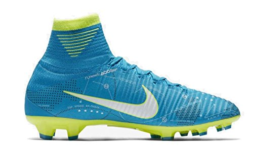 new style 43b0c 75ced Nike Jr. Mercurial Superfly V Dynamic Fit Neymar FG Soccer Cleats (6) by
