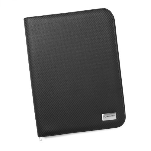 carbon-fiber-print-padfolio-with-calculator