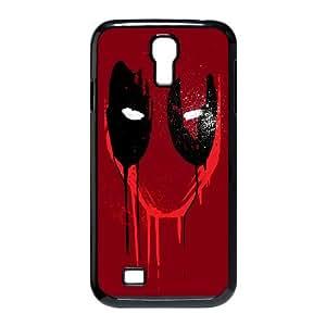 Comics Deadpool for Samsung Galaxy S4 I9500 Phone Case 8SS458280