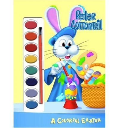 C/Act (Peter Cottontail Author)
