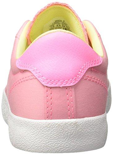 Lemon Converse Glow White Pink Chaussures Blanches 151312c Haze wAqWaxHXU