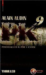 Pk9 par Alain Audin
