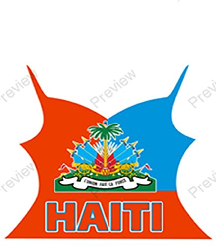Haitian Clothing Flag Day for fow women. Size M and L are available (Haiti Car Seat Covers compare prices)
