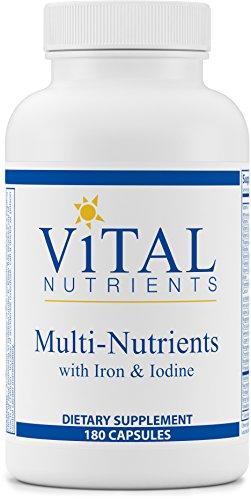 Vital Iron - 3