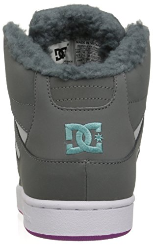 Kids' Navy Blue Grey DC Rebound Sneaker Grey Blue Varies Wnt dwqZIgI