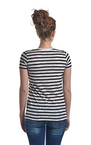 Guess T-Shirt gestreift