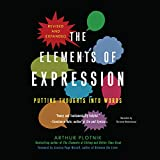 The Elements of Expression, Revised and Expanded