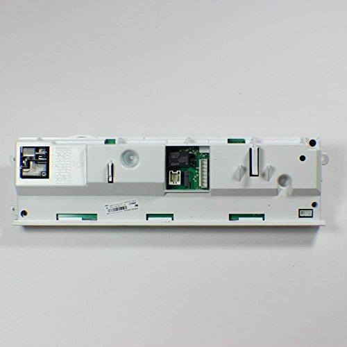 Board Frigidaire Control Washer (Frigidaire 137008000 Control Board)