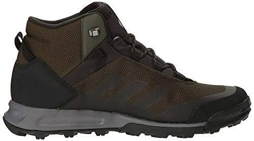 adidas outdoor Men's Terrex Tivid Mid Cp Walking Shoe