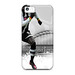 For Iphone Case, High Quality The Famous Football Team England Newcastle United For Iphone 5c Cover Cases
