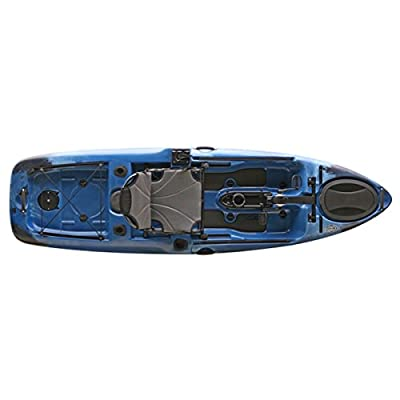 Native Watercraft Slayer Propel 10 Kayak 2017 - 10ft/Blue Lagoon
