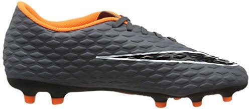 white Total Homme Chaussures Club Football Phantom Grey de Arancione Grigio FG Orange 3 Dark 081 Nike Gris EU pn0awxq6q