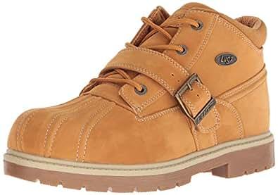 Amazon.com: Lugz Men's Avalanche Strap Winter Boot: Shoes