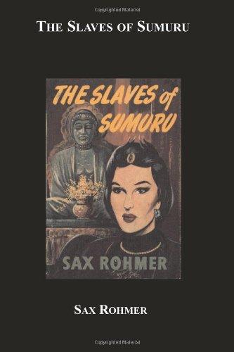 The Slaves Of Sumuru PDF