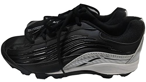 (Classic Sport Youth Baseball Cleats, Molded (6Y))