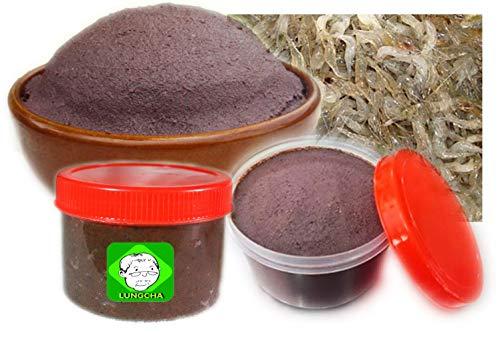 (Shrimp Paste Fermented (Kapi) from Klong Khone use in Thai Seasoning Food Num Prik Ka-pi, Fried Rice, Pork in Shrimp Paste, Miang Kham, Mango Salad (250) )