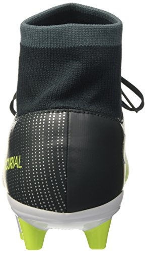 Nike seaweed Homme Chaussures Vctry Agpro Hasta Vert De Foot 6 Verde Df Mercurial Cr7 White volt Pour rS5wgOrq
