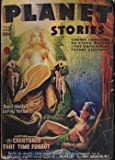 img - for PLANET Stories: Fall 1946 book / textbook / text book