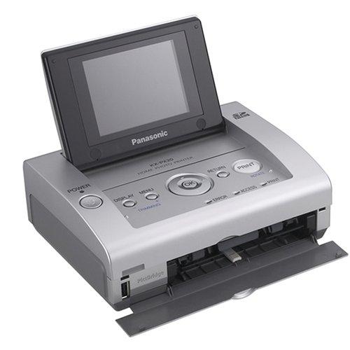 Panasonic KX-PX20M Silver