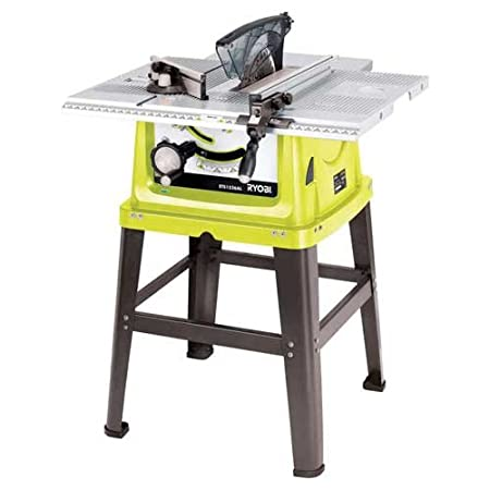 Ryobi 10 inch table saw 254 mm old version amazon diy tools ryobi 10 inch table saw 254 mm old version greentooth Images