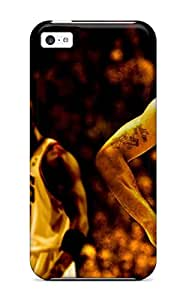 New Style sports nba michael jordan derrick rose athletes chicago bulls NBA Sports & Colleges colorful iPhone 5c cases 7232122K504702728