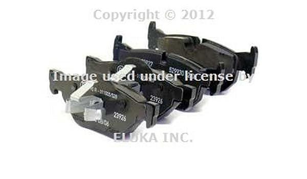 Front Brake pad wear sensor For BMW 325i 328i  330i 335xi E90 E91 E92 E93