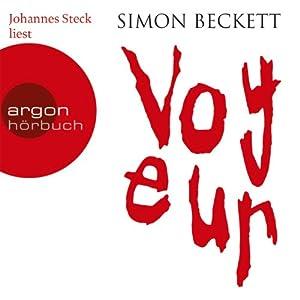 Voyeur Audiobook