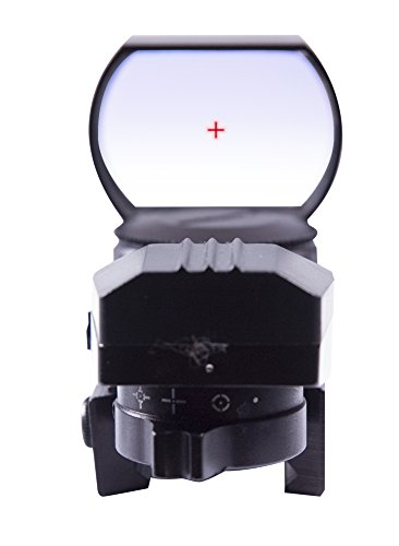 Carbon Express Reflex Multi-Reticle Red Dot Sight by Carbon Express (Image #3)