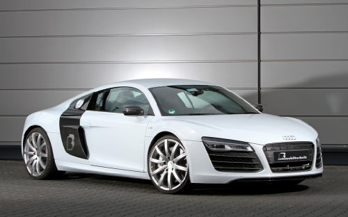 2013 Bb Automobiltechnik Audi R8 V10 Plus 8X10 Photo for sale  Delivered anywhere in USA