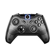 Wireless Pro Controller for Nintendo Switch,Bigaint Switch Controller Wireless Switch Pro Gamepad Joypad Remote Support Gyro Axis Function & Dual Shock Compatible with Windows PC and Android Device