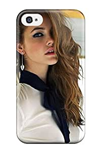 Fashionable Style Case Cover Skin For Iphone 4/4s- Barbara Palvin