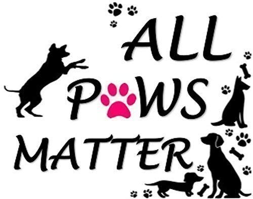 b0bbc7810ed Amazon.com: All Paws Matter Paracord Bracelet: Handmade