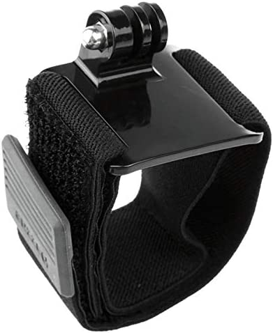 Tripod Mount Selfie Monopod Xiaoyi and Other Action Cameras Prem Head Strap Wrist Belt 7 in 1 Chest Belt Carry Bag Set for GoPro NEW HERO // HERO7 //6 //5 //5 Session //4 Session //4 //3+ //3 //2 //1