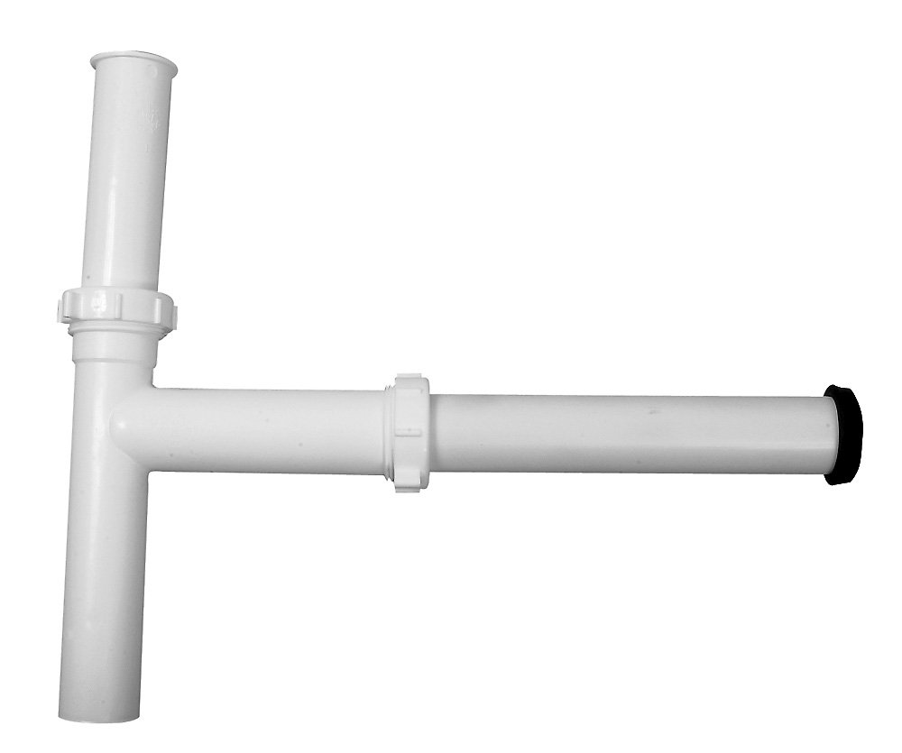 Dearborn P9100T 1-1//2 Plastic Telescopic Disposer Kit For In-Sink-Erator or GE?,