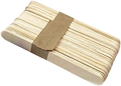 Ogquaton - Palos de chupetes naturales de madera, artesanías de ...