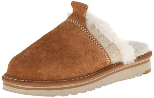 Sorel Newbie Slipper - Women's Elk 12 by SOREL