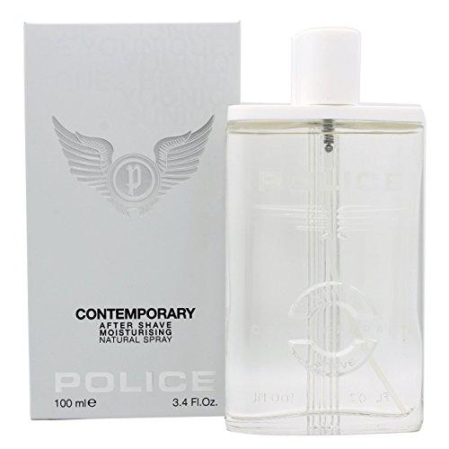 Police Contemporary 100ml A/Shave Spray
