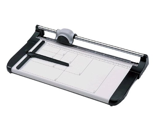 Professional Trio 18'' Paper Cutter - Metal Base - Free Shipping - #3919 by KW-Trio