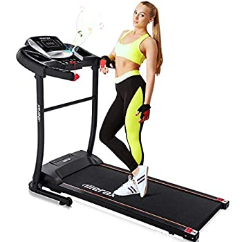 Best folding treadmill under 300