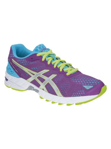 Course Chaussure ds Neutral 19 Asics Trainer Women's Gel De HqB8T8