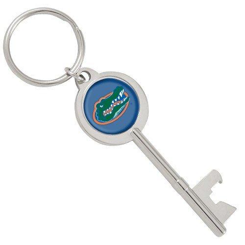 Florida Gators Bottle Opener (NCAA Florida Gators Skeleton Key Bottle Opener Key)